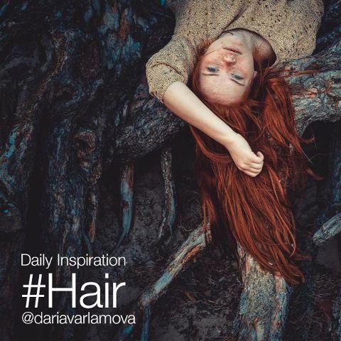 dailyinspirations hair
