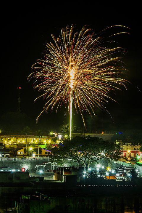 interesting fireworks guatemala happynewyear2016 picsart