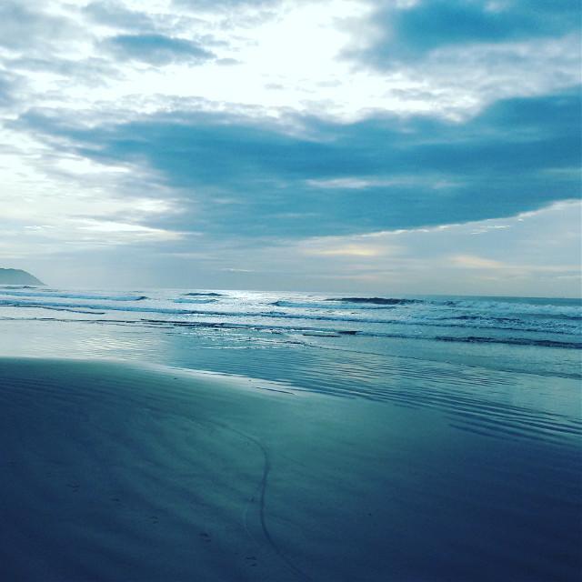 #nature #beach