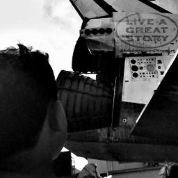 fteliveagreatstory spaceshuttle endevoure nasa liveagreatstory