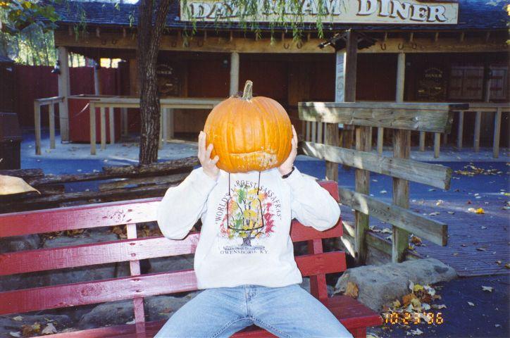 pumpkinhead thegreatpumpkin autumn tennessee