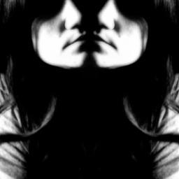 loveyourselffirst blackandwhite photography doubletake people