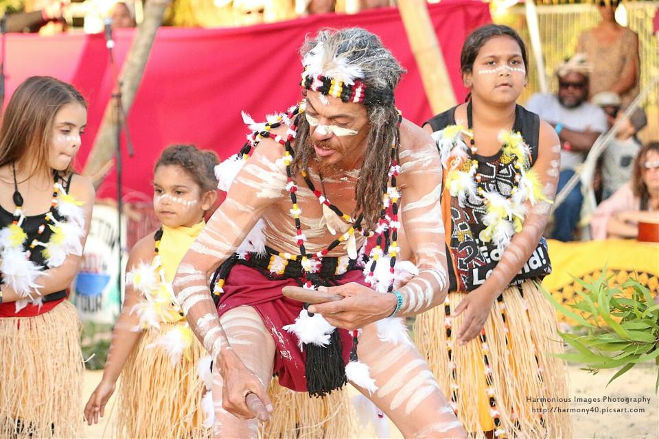#IndigenousCulture #AustralianAborigines #dance #culture festival