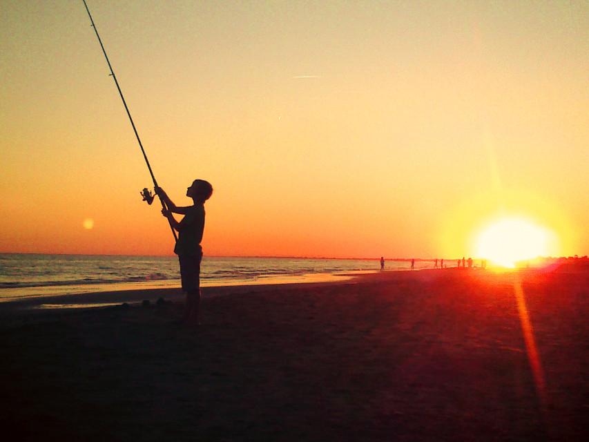 #beach    #emotions   #nature  # sunset #sea