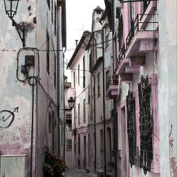 pcfacades street colorplay facades coimbra