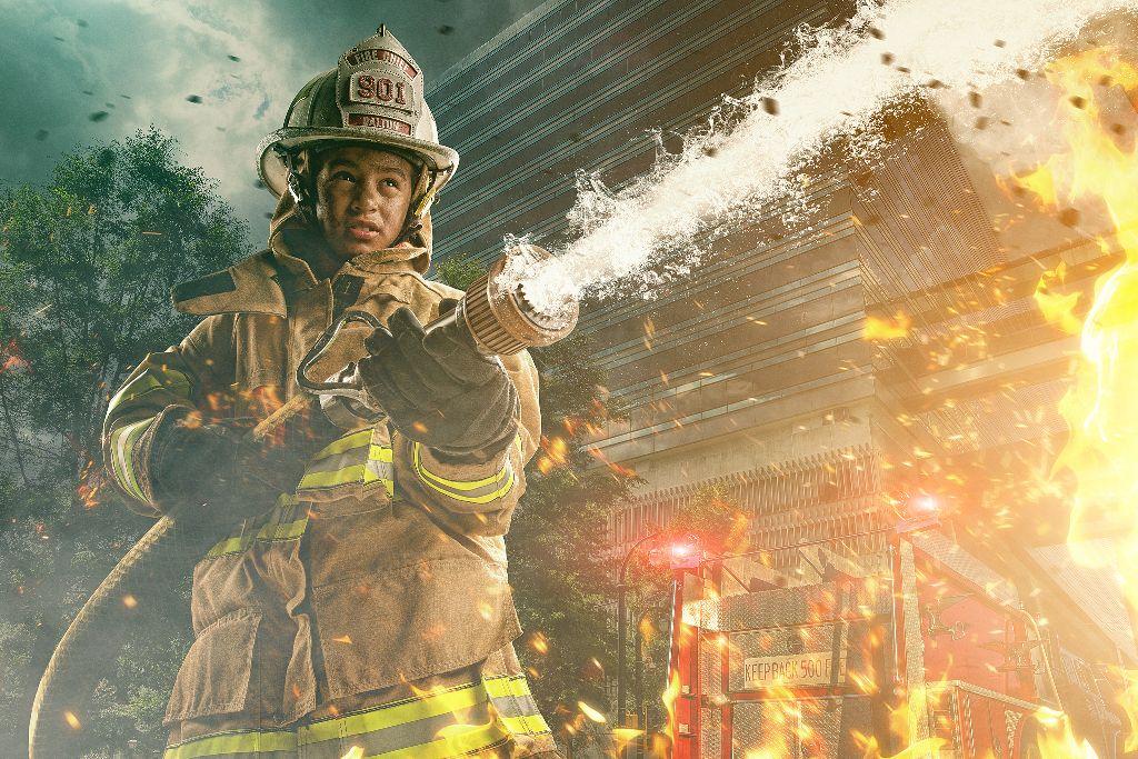 fireman job