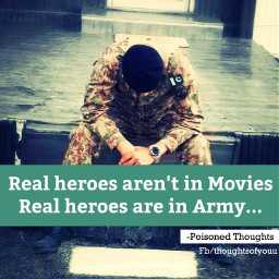 hero army pakistan pakarmy love