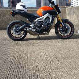 yamaha fz09 naked motorcycle free freetoedit houstontx