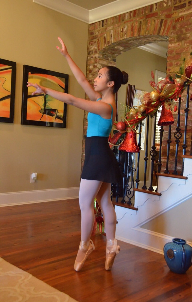 Ballet 3 #ballet #ballerina #freetoeditportrait #freetoedit #portrait #photography