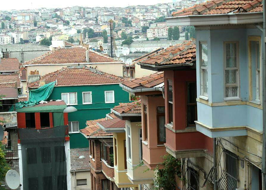 #turkey #balat  #istanbul