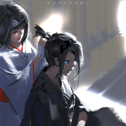 godofcalamity noragami anime regalia