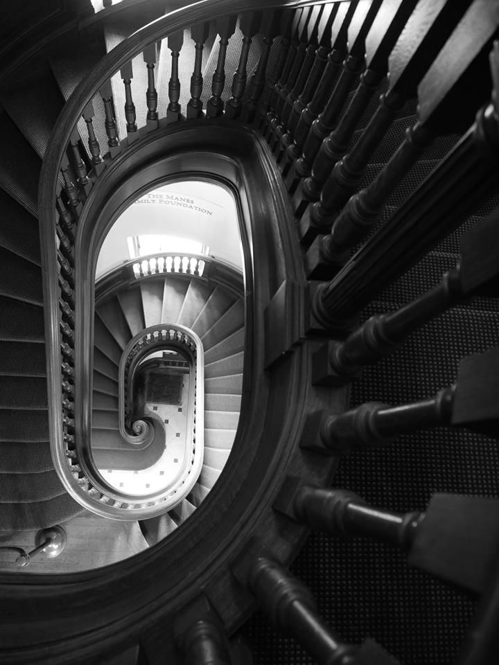 staircase photo