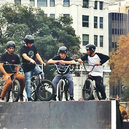 bikes barcelona