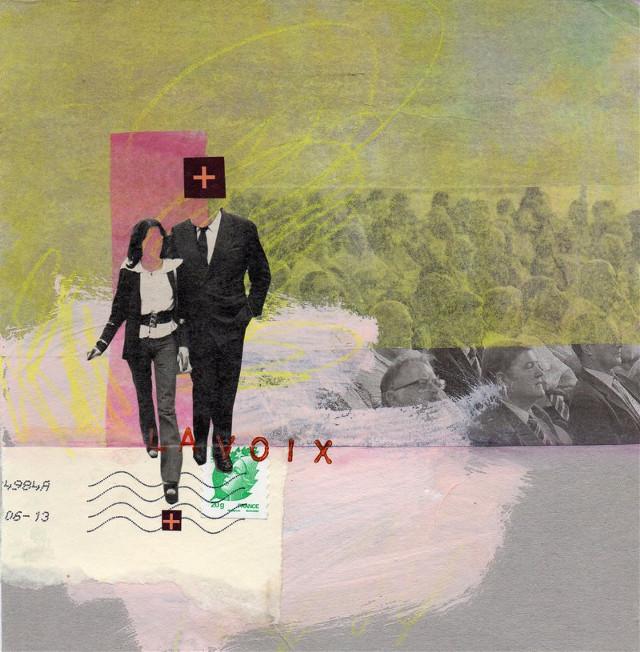 #collage  #handmadecollage