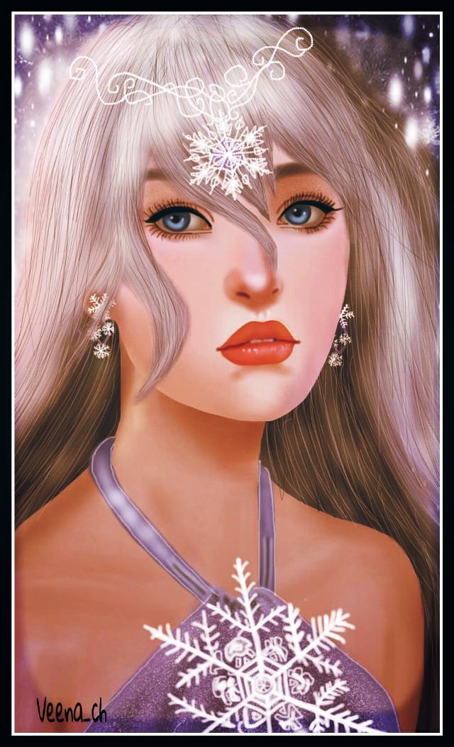 s #wapbordermask   #drawing #mydrawing #art #digitalart #digitaldrawing #girl #eyes #lips