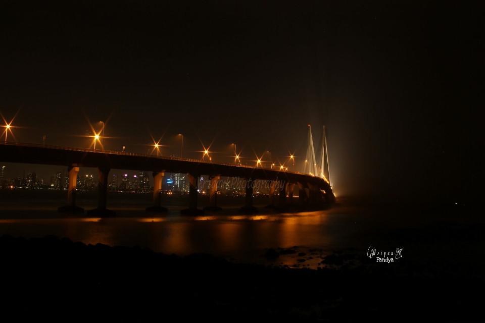 #BEAUTY of #MUMBAI #Sealinkshot ♡