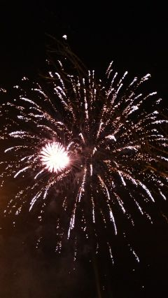 dots fireworks photography lgg2mini