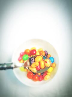 colorful photography love food