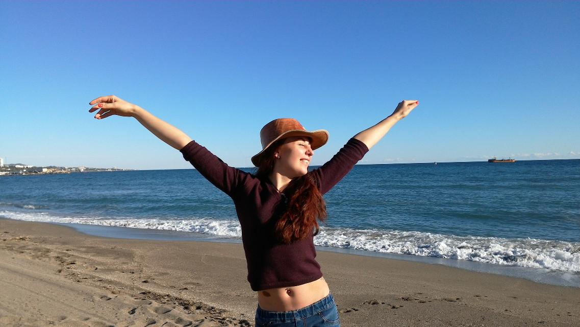 #2015 #marbella #vacaciones #feliz #happy #mar
