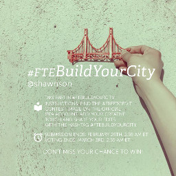 contest editing buildyourcity