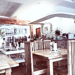 gcafe artsy cafe taal philippines