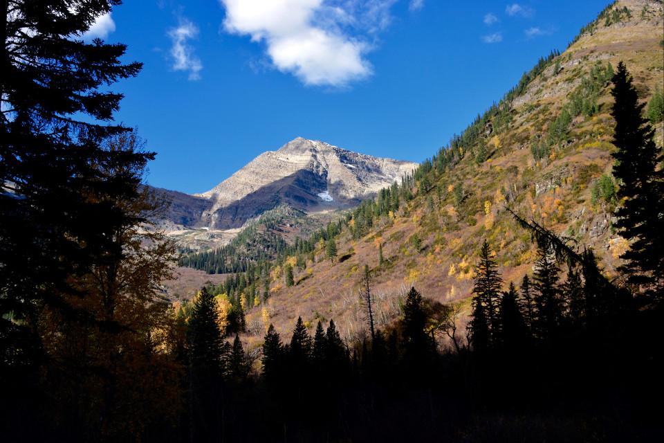 ShadowLand   #landscape#nature#autumn##mountains#freetoedit