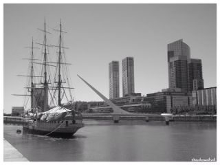 photography travel argentina buenosaires puertomadero