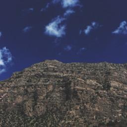 everydayiran iran travel sky mountains