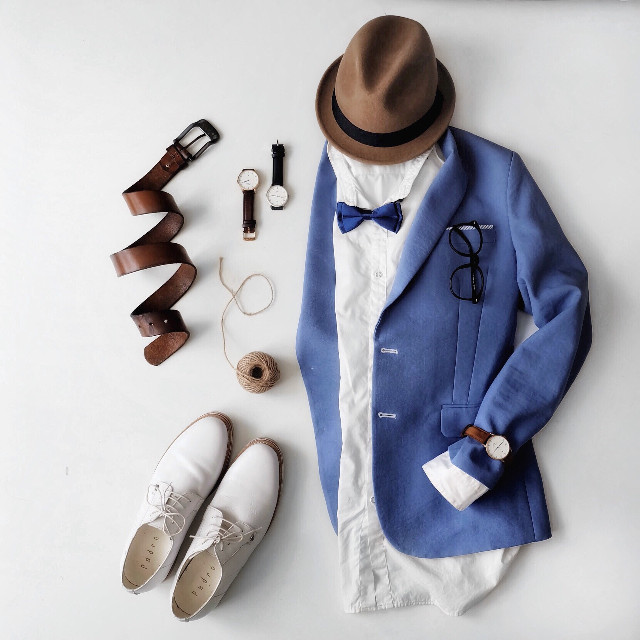 Everyone has it's style! Grow yours!  If you love the picture, please Add me on snapchat for tutorial 'TIMOTHYFELIX' and also I have DISCOUNT CODE for Daniel Wellington watches just for you there!  #snapcode #snapchat #danielwellington #flatlay #fashion #style #menstyle #ootd #whiteaddict #classic #vintage