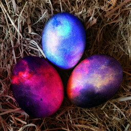 playwithyourfood eggs galaxy edited freetoedit