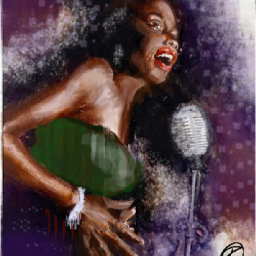 wdpjazz sarah_vaughan ooh_baby wdphairstyle