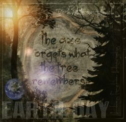 earthday nature quotesandsayings trees
