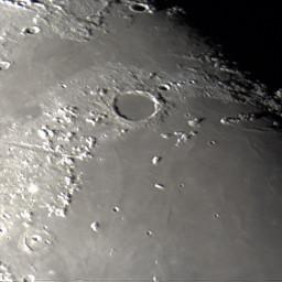 moon meade plato astronomy astrophotography