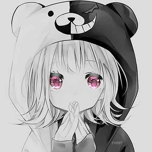 animekawaii anime love manga oso osito people love