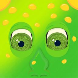 art assemblyapp vector vectorart monsters