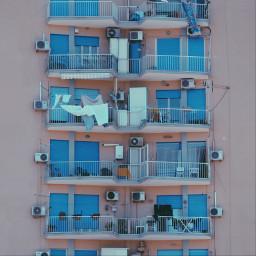freetoedit blue city windows italy