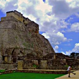yucatán mexico rutapuc culture maya
