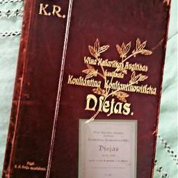 oldbooks latvian