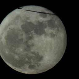 moon plane edirne