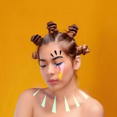 Clipart Crazy MakeUp